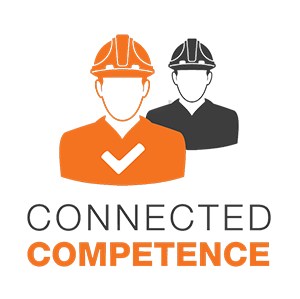 Connected Competence logo transparent