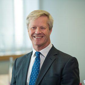 Chris Claydon - ECITB Chief Executive