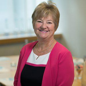 Lynda Armstrong - ECITB Chair