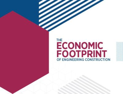 The Economic Footprint of the Engineering Construction Industry cover