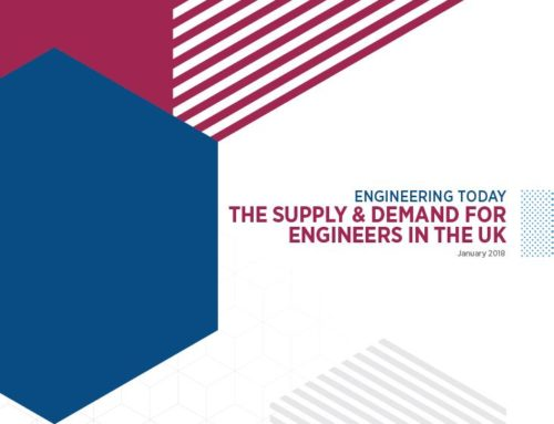 Engineering Today – The Supply and Demand for Engineers in the UK