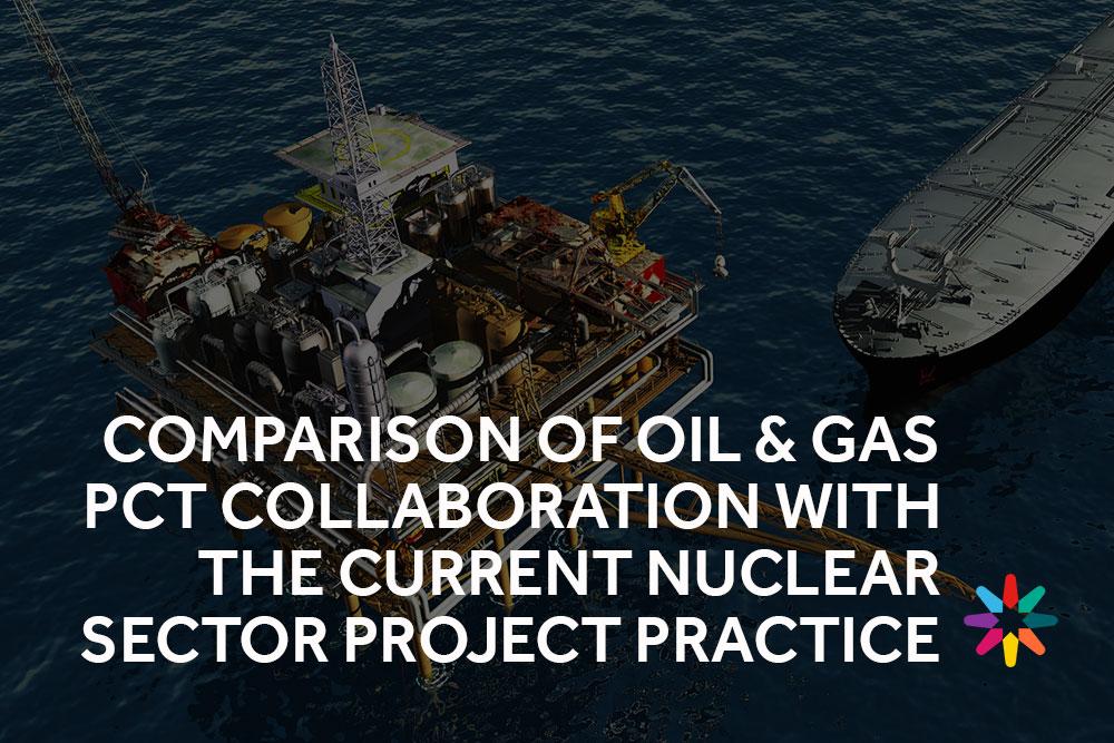 Oil and Gas nuclear comparison button