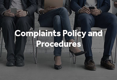 Complaints-Policy-and-Procedures button