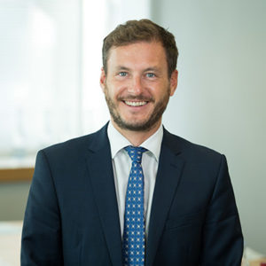 David Nash - Head of Policy and Corporate Affairs