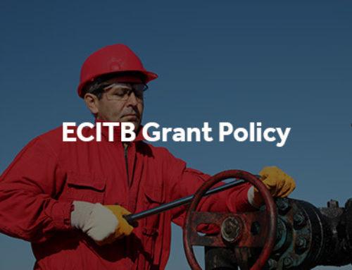 ECITB Grant Policy