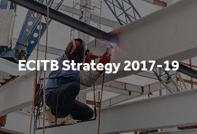 ECITB Strategy 2017-19 button
