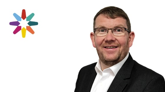 Mitch Crichton, Regional Chair of ECITB, headshot