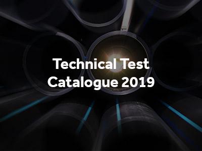 Technical Test catalogue 2019 button