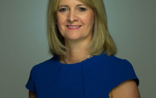 ECITB Board member Lesley Birse