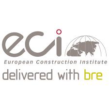 European Construction Industry Logo
