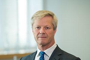 Chris Claydon - ECITB CEO