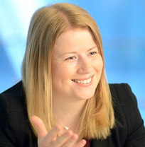Aimee Higgins is Director, Employers and Partnerships with The Careers and Enterprise Company