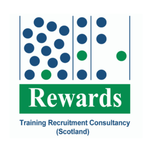 Rewards training logo