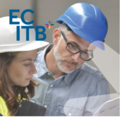 Image from leaflet about the ECITB risk course